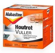 Alabastine Alabastine Houtrotvuller 1KG