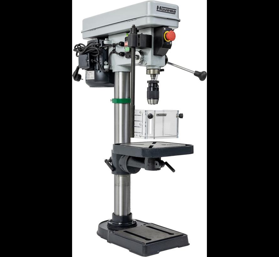 Huvema tafelboormachine - HU 16 Topline 230V