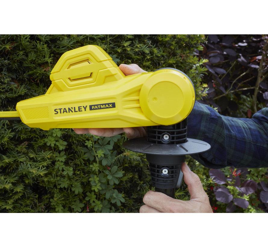STANLEY® FATMAX® V20 18V 45CM HEGGENSCHAAR OP STEEL