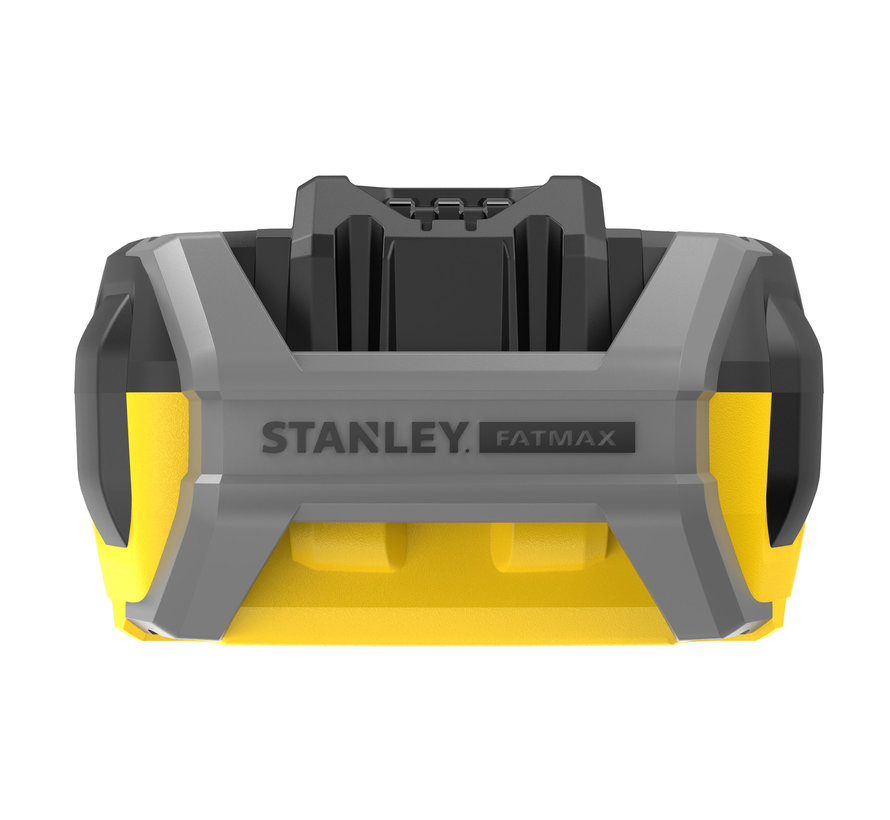 Stanley FatMax V60 54V 7.5AH ACCU