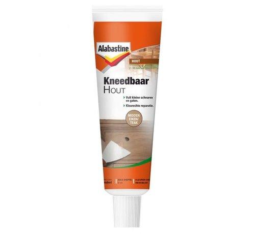 Alabastine Alabastine Kneedbaar Hout (Midden eiken/Teak - 75gr.)