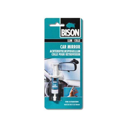 Bison Bison Car Mirrorlijm - 2 ml