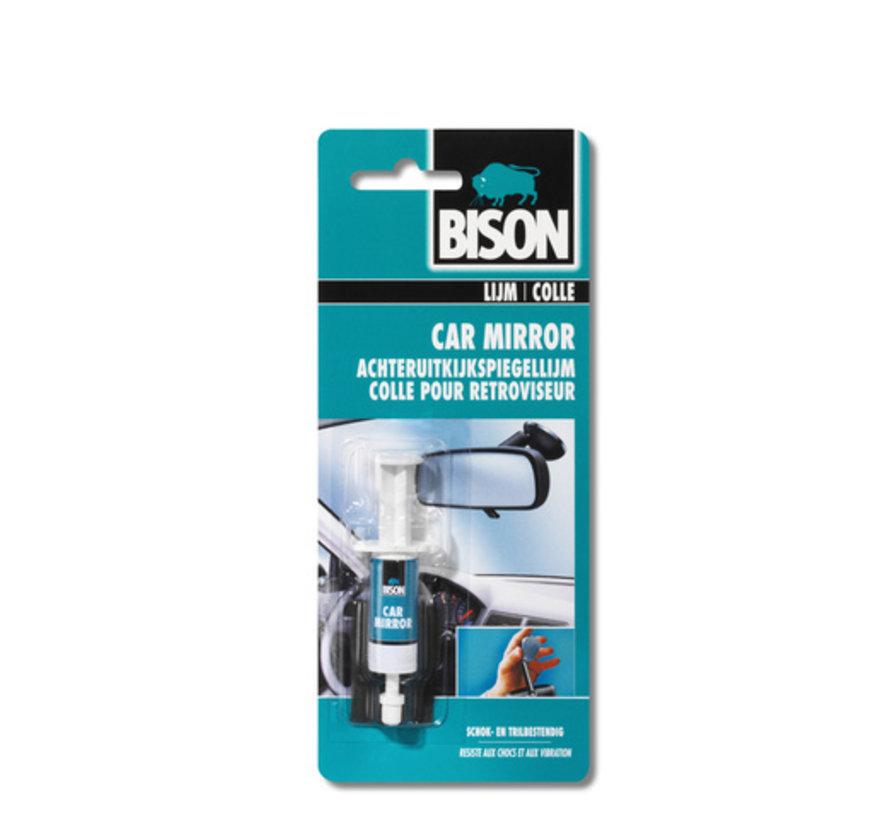 Bison Car Mirrorlijm - 2 ml