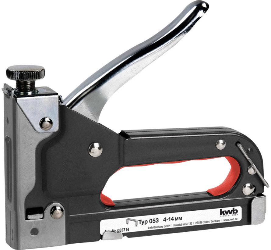 KWB Handtacker TACK 140