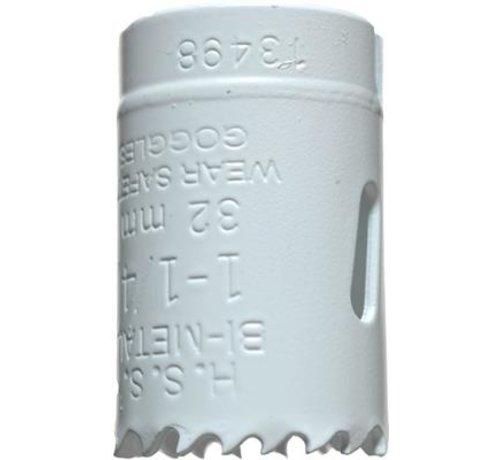 KWB KWB Gatenzaag Bimetaal HSS - CO 32m