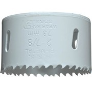 KWB Gatenzaag Bimetaal HSS - CO 73mm