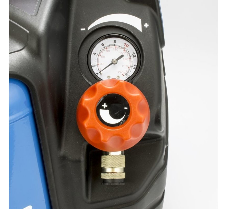 Gude Compressor Airpower 200/10/5 TY
