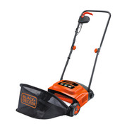 Black & Decker B&D GD300 Verticuteermachine 600Watt