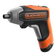 Black & Decker B&D 3.6V Rapid Schroevendraaier