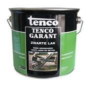 Tenco Tencogarant Zwarte Lak - Voor grondwerk - 2,5 Liter