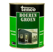 Tenco Tenco Boerengroen - 1 liter