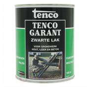 Tenco Tencogarant Zwarte Lak - Voor grondwerk - 1 Liter