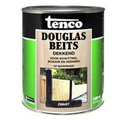 Tenco Tenco Douglas Beits Dekkend Zwart - 1 liter