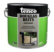 Tenco Tenco Douglas Beits Dekkend Antraciet - 2,5 liter