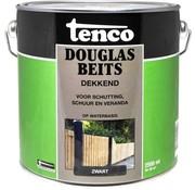 Tenco Tenco Douglas Beits Dekkend Zwart - 2,5 liter