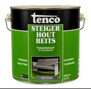 Tenco Tenco Steigerhoutbeits Greywash - 2,5 Liter