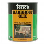 Tenco Tenco Hardhoutolie Naturel Waterbasis - 1 Liter