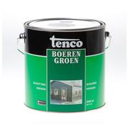 Tenco Tenco Boerengroen - 2,5 liter