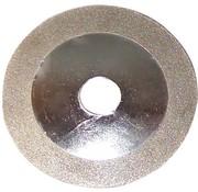 Güde Diamant slijpschijf HM 100mm tbv GSS 400