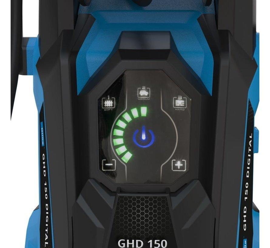 Gude Gude Hogedrukreiniger GHD 150 Digital