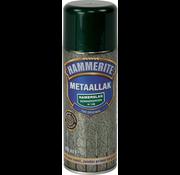 Hammerite Hammerite Hamerslag Spuitbus Donker groen - 400 ml