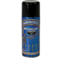 Hammerite Metaallak  Spuitbus Hoogglans Zwart - 400 ml