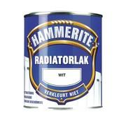 Hammerite Hammerite Radiatorlak Wit - 750 ml