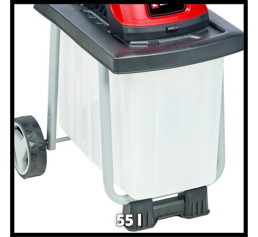 Einhell GC-KS 2540 CB Elektrische Hakselaar