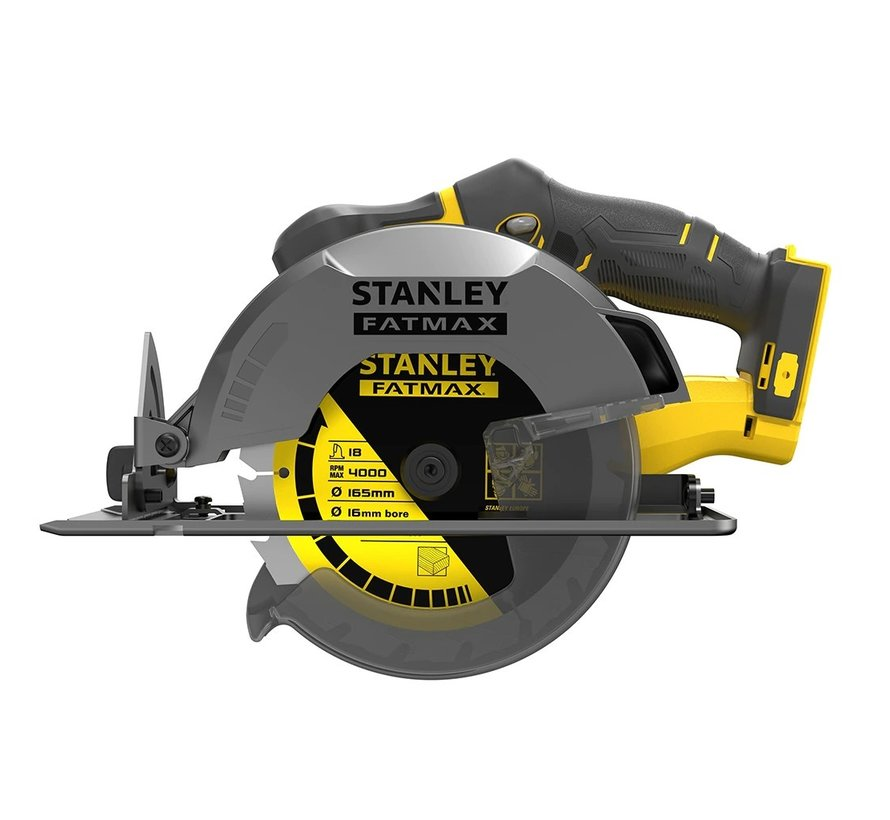 Stanley SFMCS500B Accu handcirkelzaag SOLO V20