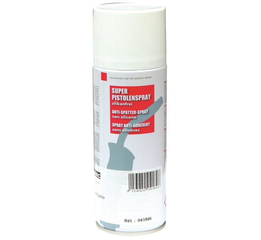 Gys Anti-spetterspray