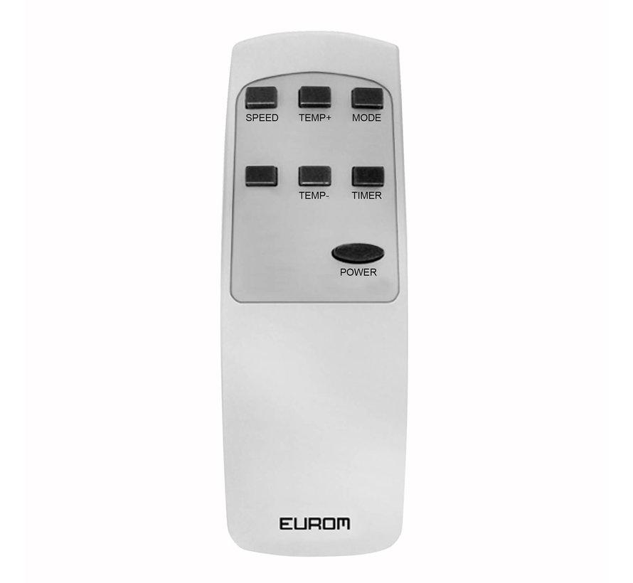 Eurom PAC 7.2 Mobiele Airco