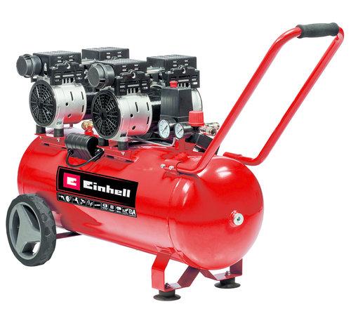 Einhell Gereedschap Einhell TE-AC 50 Silent Compressor
