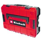 Einhell Gereedschap E-case S-F Stapelbare Systeemkoffer met Foam