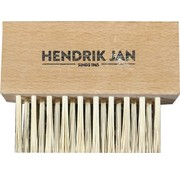 Hendrik Jan Hendrik Jan onkruidborstel