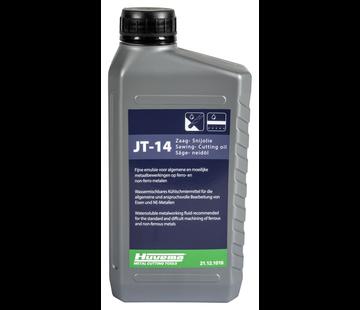 Huvema Emulgeerbare zaag- en snijolie JT-14 (1L)