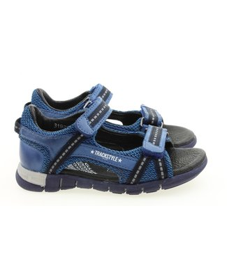 Trackstyle Trackstyle Blauw