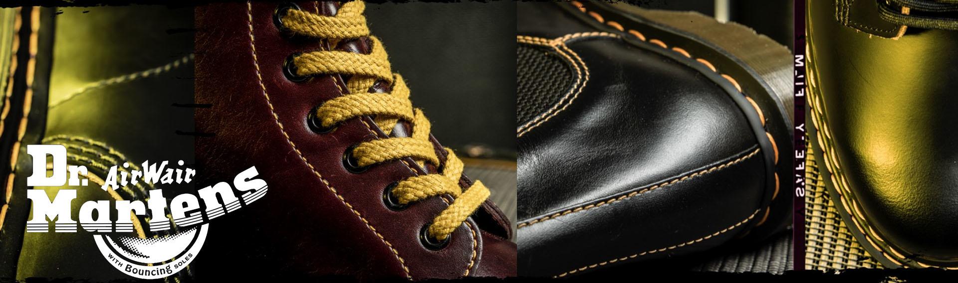 Dr.Martens schoenen
