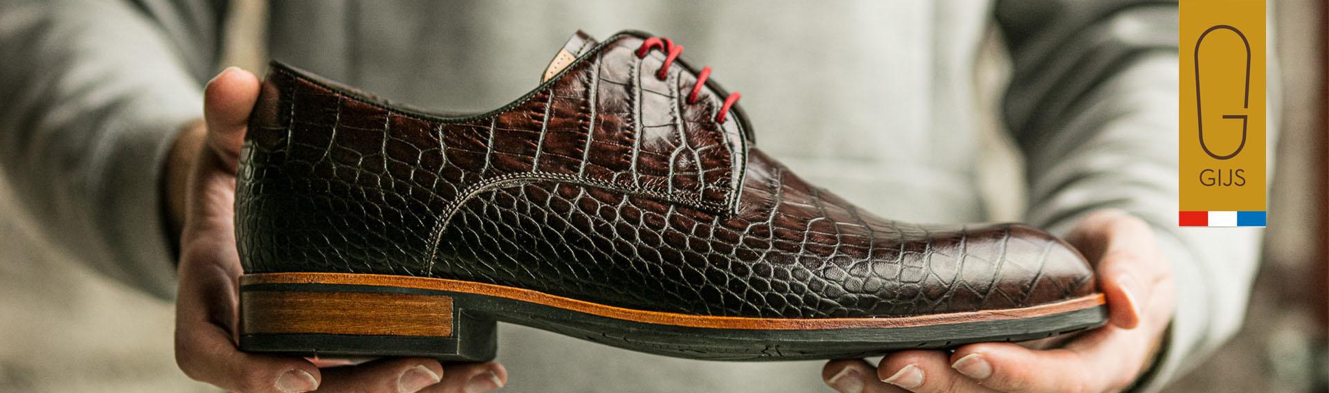 Gijs schoenen