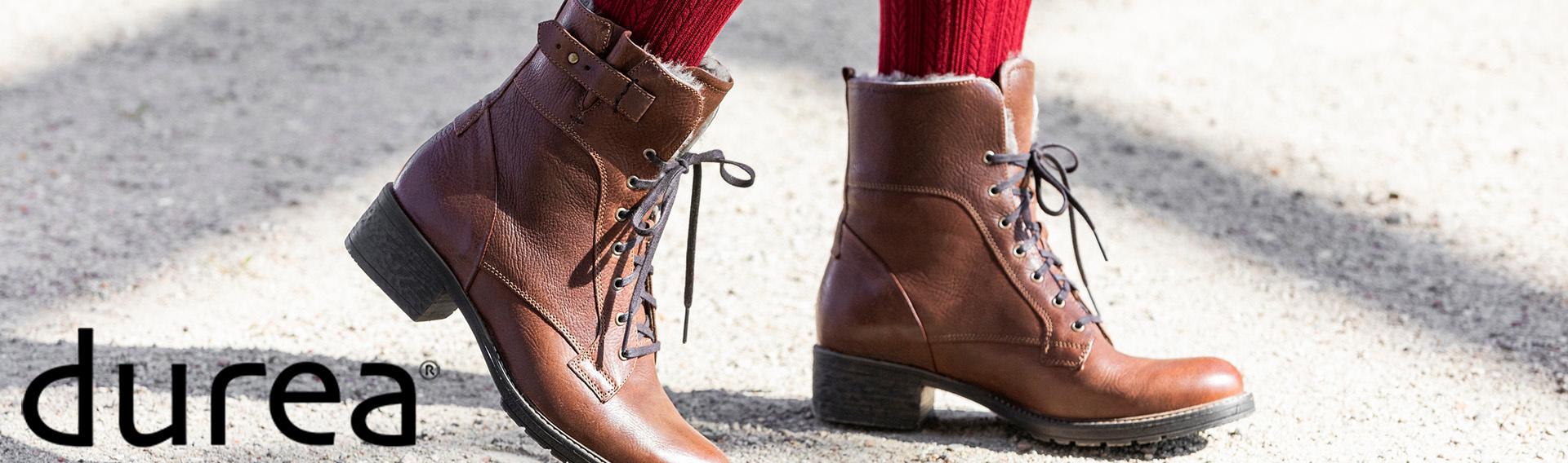 Durea schoenen