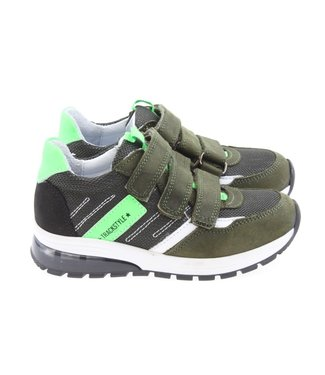 Trackstyle Trackstyle Groen