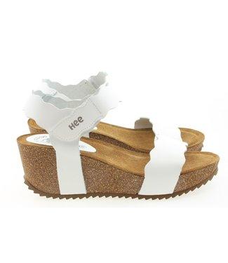 Heeshoes Heeshoes Wit