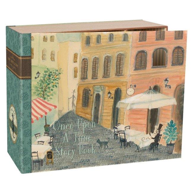 Maileg Maileg Mouse Book House (Muizenhuis Boek)
