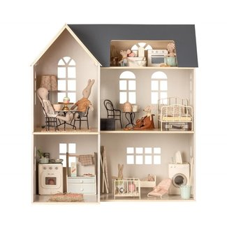 Maileg Maileg Dollhouse Wood