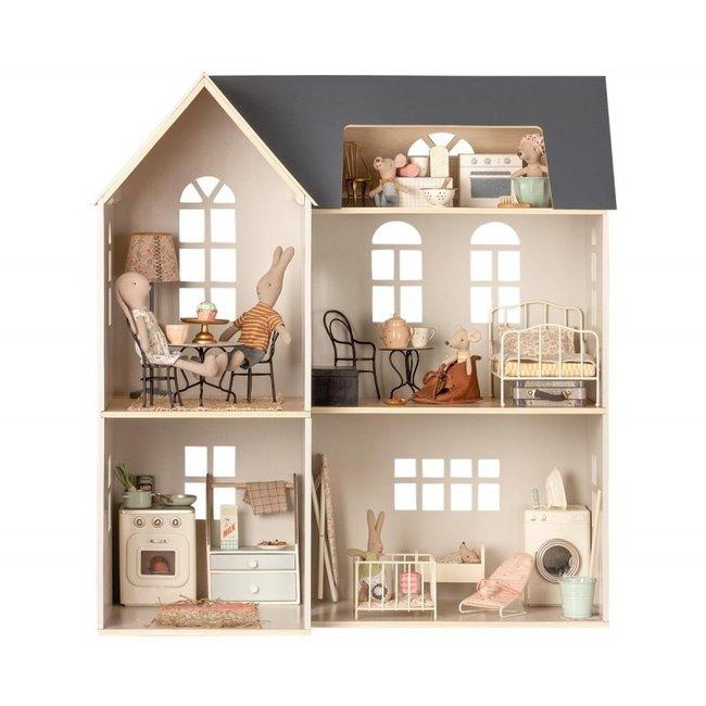 Maileg Maileg Dollhouse Wood