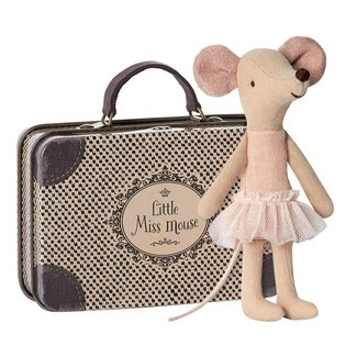 Maileg Maileg Ballerina mouse in box