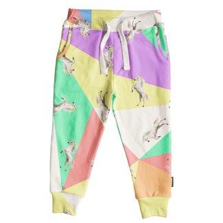 SNURK Snurk Unicorn Disco Sweatpants