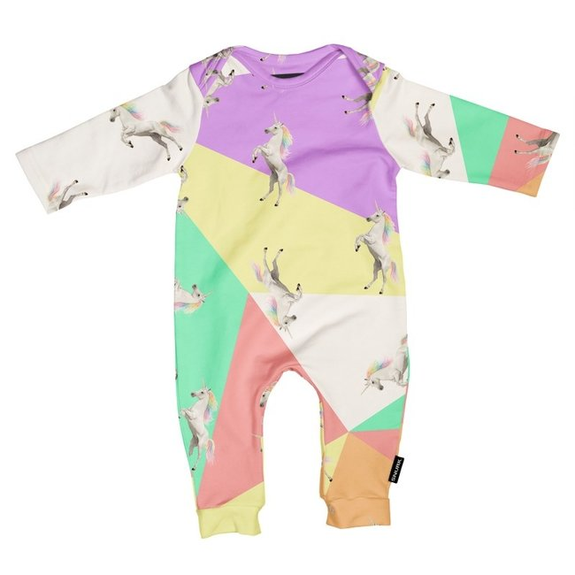 SNURK Snurk Unicorn Disco Jumpsuit