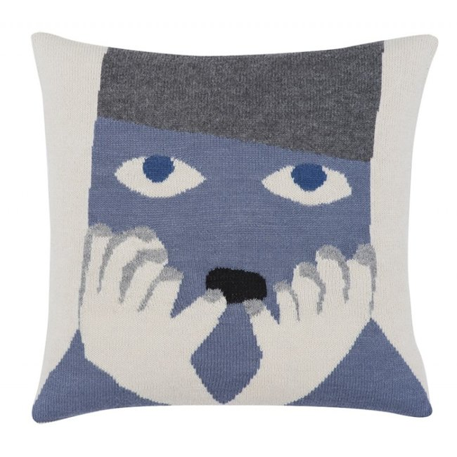 LuckyBoySunday LuckyBoySunday Uffie cushion cover