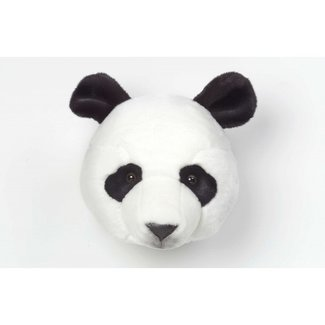 Wild & Soft Wild & Soft Thomas de reuzenpanda