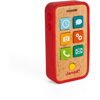 Janod Janod telephone with sound
